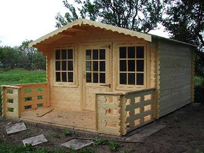 Gallery garden-sheds
