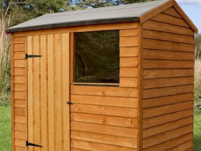 shed-plus-overlap-reverse-apex-wooden-shed-6x4-2